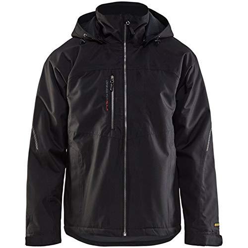 Blakläder 4790197799006XL Shell Jacke Größe in Schwarz, 6XL