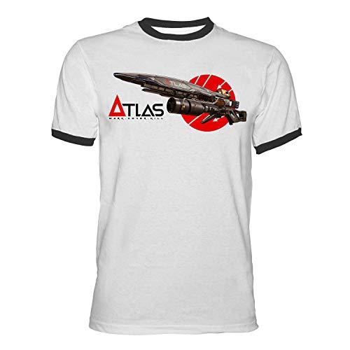 Borderlands 3 Ringer T-Shirt