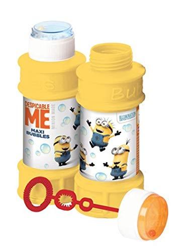 Export.CM 077808 - Pegamento para Minions Adhesivo, Color Amarillo