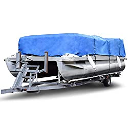 The Best Pontoon Mooring Covers That Are Cheaper Than Custom