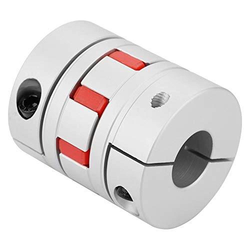 Flexible Kupplung D55 L66 Kupplung, flexible Spinnenwellenkupplung...
