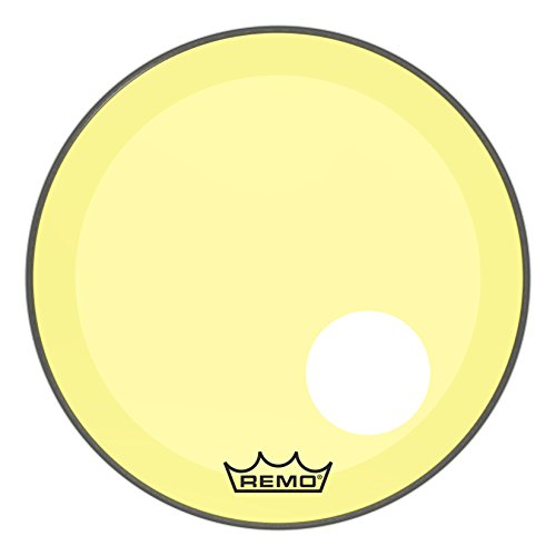 Remo Bass Drum koppen (P3-1320-ct-yeoh)