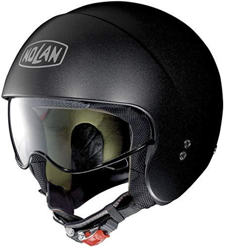 NOLAN N21 SPECIAL BLACK GRAPHITE L