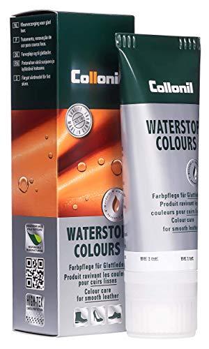 Collonil Waterstop Colours Schuhcreme beige, 75 ml