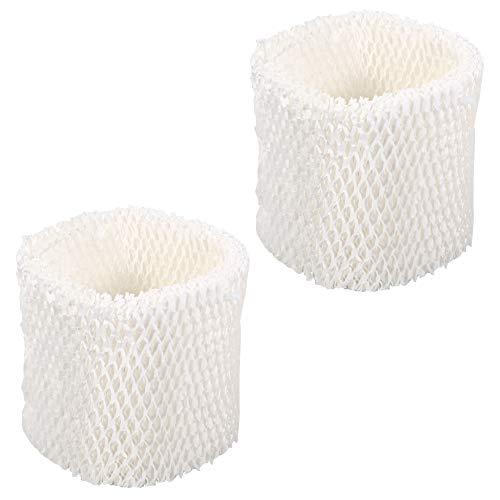 2 Stück Ersatz - Luft - Filter für Philips Luftbefeuchter HU4801/01, HU4803, HU4803/01, HU4811, HU4811/10, HU4813, HU4813/10