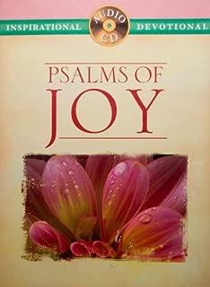 Psalms of Joy- Audio CD (Inspirational Devotional)