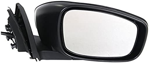 Koolzap For Power Heat Memory Premium Pkg Folding Mirror Right Passenger Side G-37 Coupe