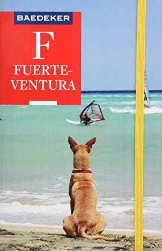 Baedeker Reiseführer Fuerteventura: mit praktischer Karte EASY ZIP