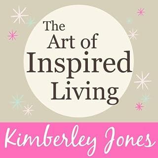 The Art of Inspired Living cover art