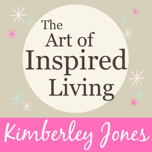 The Art of Inspired Living cover art