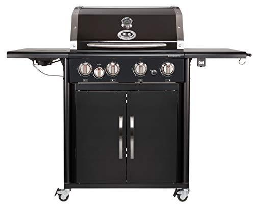 Barbecue A Gas Outdoorchef Mod. Australia 425 G Colore Nero