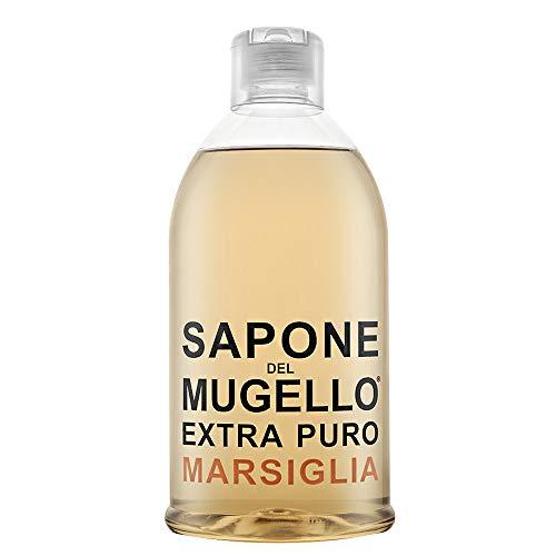 Extra puro Marsiglia - Sapone Liquido 1 Lt