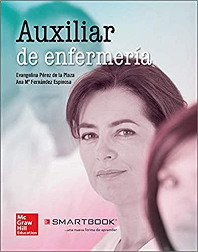 LA+SB Auxiliar de Enfermeria 7E. Libro del opositor + Smartbook