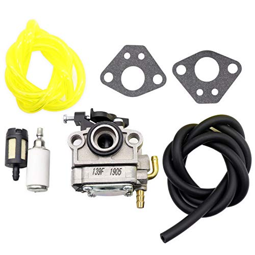 SecosAutoparts Carburetor Fit For Craftsman 30CC 4-CYCLE Gas Trimmer Weedwacker Rep 73197 carb