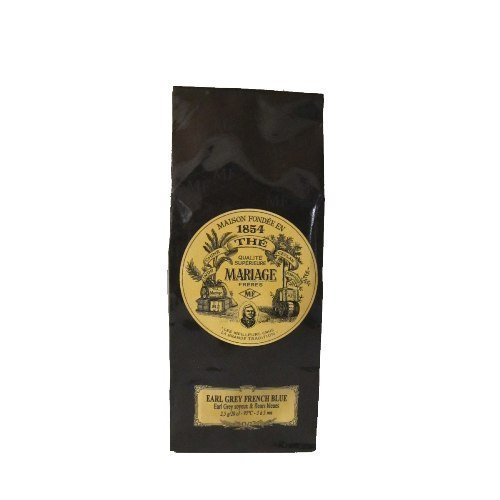 マリアージュフレール アールグレイ フレンチブルー お徳用茶葉100g 紅茶