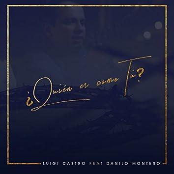 ¿Quién Es Como Tú? (feat. Danilo Montero)