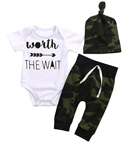 Baby Boys' Pants Sets
