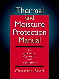 Best thermal and moisture protection manual Reviews