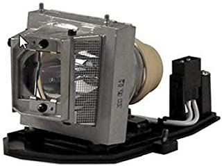 GT760 Optoma Projector Lamp Replacement. Projector Lamp Assembly with Genuine Original Philips UHP Bulb Inside.