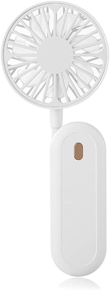 USB Fans Portable Fan Hanging New item Charging El Paso Mall Neck Handheld Dor