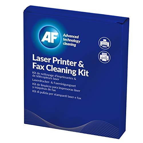 AF LFC000 Laserdrucker- und Fax-Reinigungsset