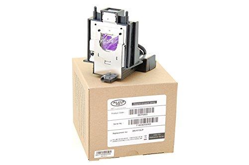 Alda PQ Reference, lampada sostituisce AN-K15LP per SHARP XV-Z15000, XV-Z15000U, XV-Z17000, XV-Z17000U, XV-Z18000 proiettori, lampada con modulo