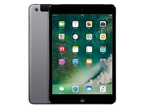 Apple iPad MINI Retina Cellular 32GB Tablet Computer