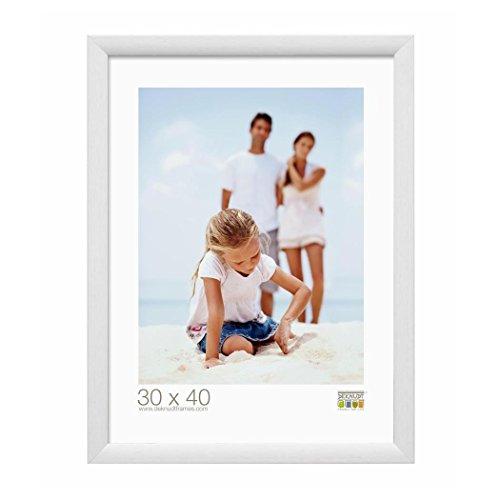 Fotolijst grootte (foto): 70 cm H X 50 cm B, kleur: Bij