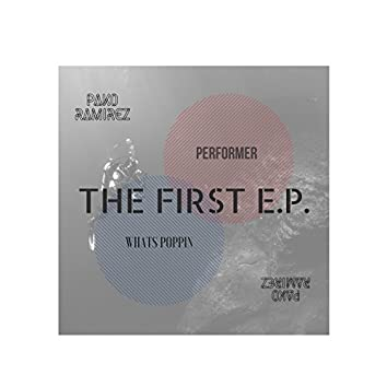 The First E.P.