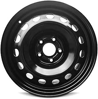 Best jeep renegade steel wheels Reviews