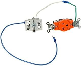Remote Receptacle Kit for Lincoln SA-200