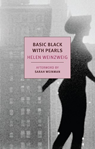 Image of Basic Black With Pearls (New York Review Books Classics)