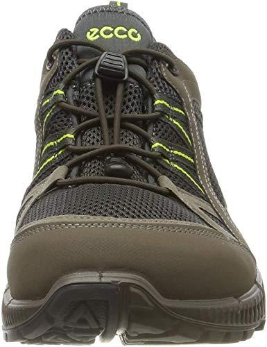 ECCO Heren Terracruise II Trekking- & wandelschoenen halfhoog