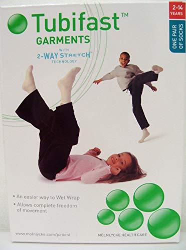 Tubifast Socks for Children (Small Child)