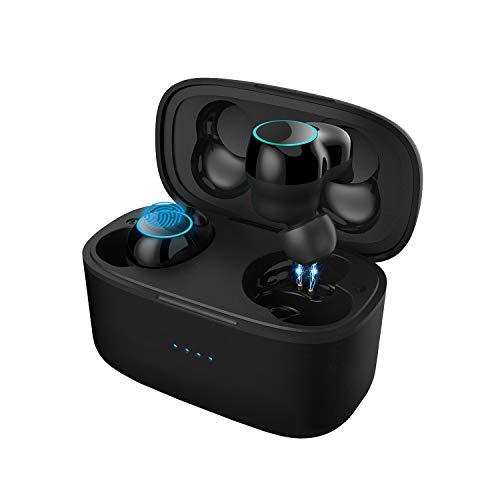 IZUKU Ecouteur Bluetooth V5.0
