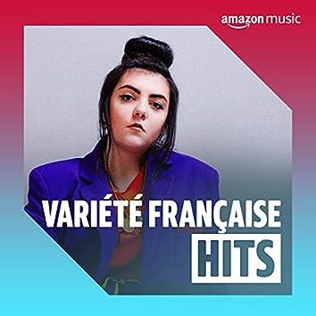 Hits Variété Française