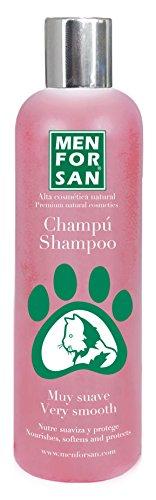 MENFORSAN champú muy suave para gatos bote 300 ml 🔥