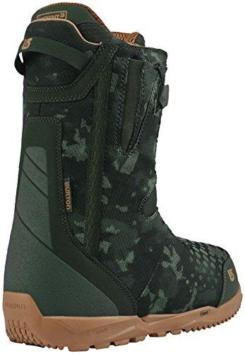 Burton Amb Snowboard Boots Mens Sz 9