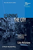 Learning the City (RGS-IBG Book Series)