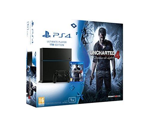 PlayStation 4 (PS4) 1 Tera
