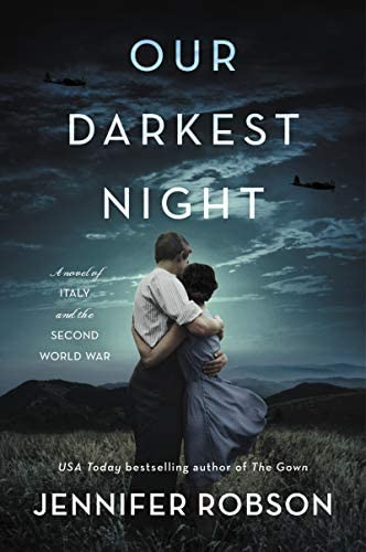 Our Darkest Night A Novel of Italy and the Second World War product image