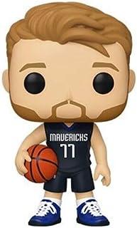 Funko 51012 POP NBA: Mavericks-Luka Dončić (alternativo) S5 juguete coleccionable, multicolor