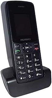 Telefone Fixo Sem Fio Huawei F661 Vivo Desbloqueado 3g Gsm Agenda - Preto