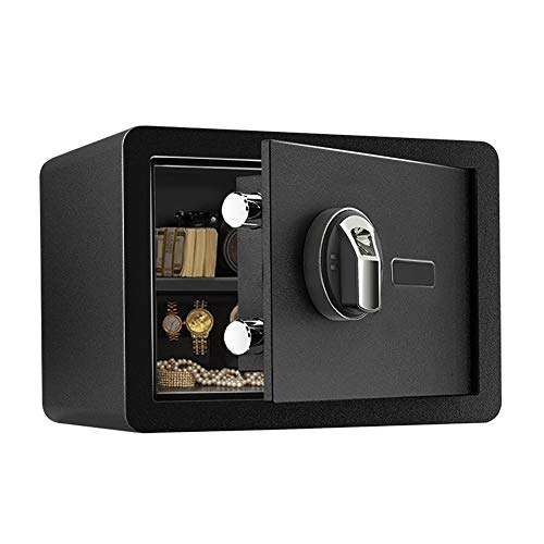 INVIE Biometric Safe Box