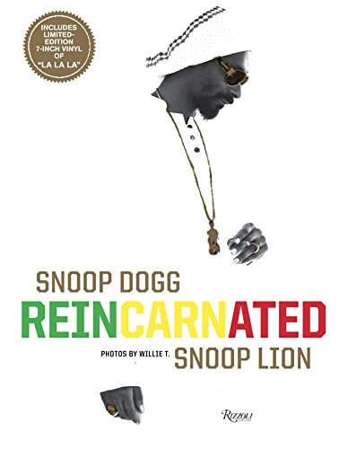 Snoop Dogg: Reincarnated, Snoop Lion, Includes Limited Edition 7-Inch Vinyl