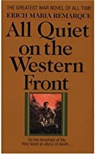 All Quiet on the Western Front (Paperback) - Common