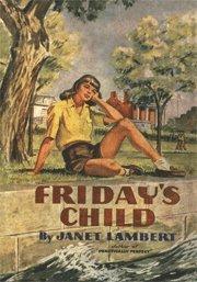 Friday's Child (Jordon Family Series) - Book #2 of the Jordon Family