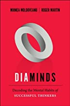 Diaminds: Decoding the Mental Habits of Successful Thinkers