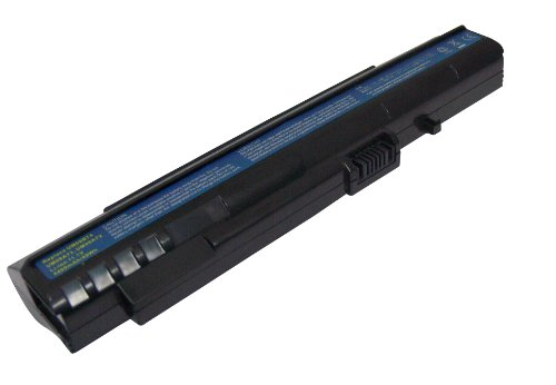 11,10V 4400mAh Batterie pour ACER Aspire One 10.1\
