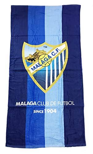 Toalla Malaga CF Algodon Playa Piscina 70x150cm